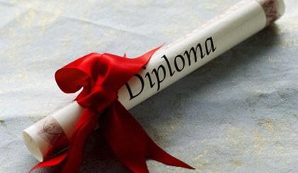 Avviso per ritiro diplomi A.S. 2017-2018